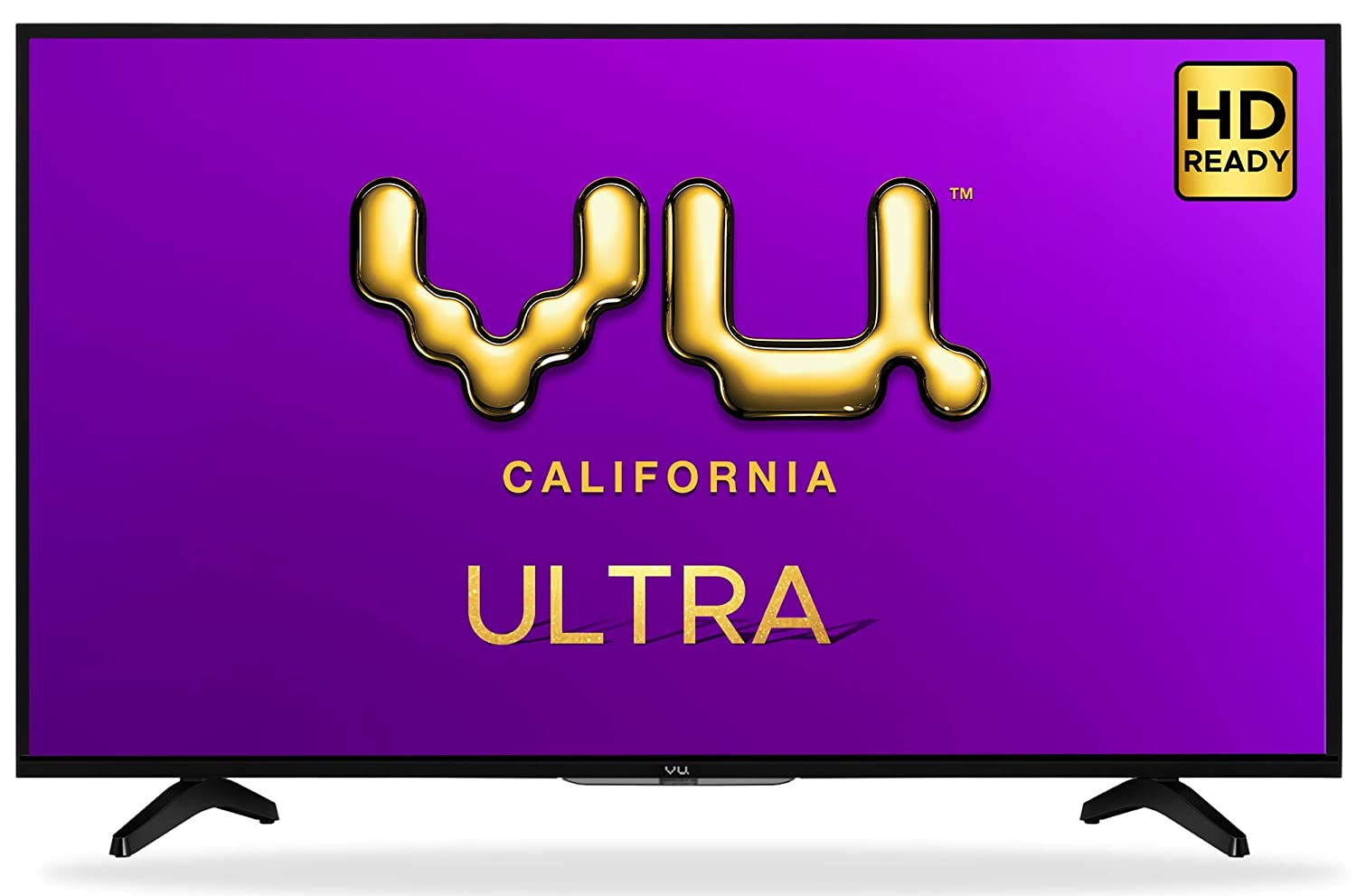 Vu 32 Inch LED HD Ready TV (Ultra Android 32GA) Online at ...