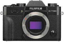 Fujifilm X T30 Digital Camera