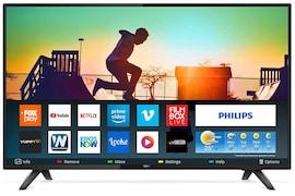 Philips 43 Inch LED Full HD TV (5800 Series 43PFT5813S/94)