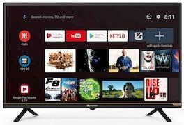 Micromax 32 Inch LED HD Ready TV (32CAM6SHD)