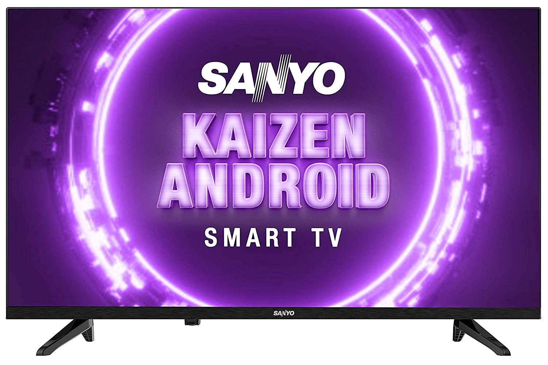 Sanyo 32 Inch LED HD Ready TV (Kaizen Series XT 32A170H)