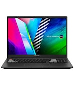 Asus Vivobook Pro 16X OLED (AMD)