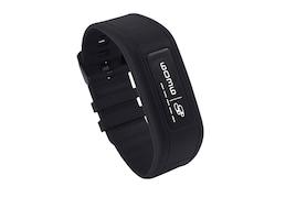 GOQii Fitness Tracker (Black)