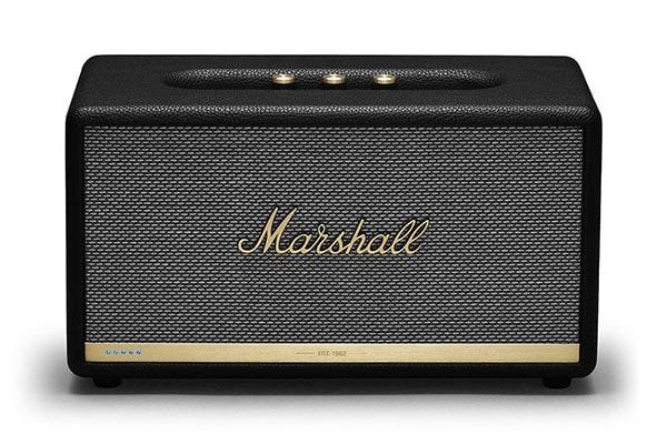 Marshall Stanmore II Wireless Smart Speaker with Amazon Alexa Wi Fi 600x400 600x400 1583241816