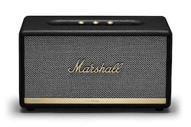 Marshall Stanmore II Wireless Smart Speaker