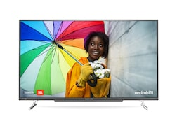 Nokia 50 inch QLED Smart Android TV