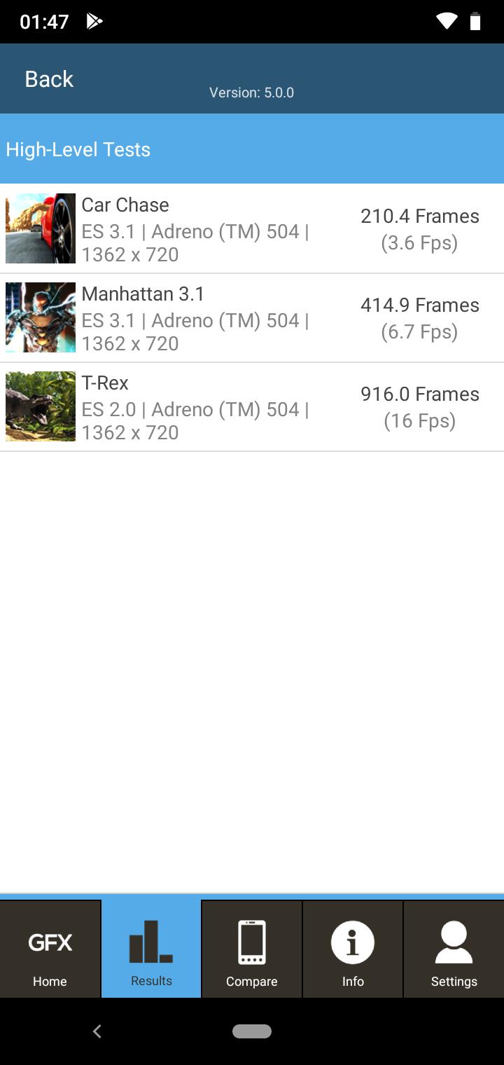 Nokia 3.2 Benchmarks Images