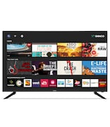 Shinco SO50QBT 4K Smart LED TV