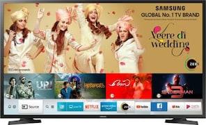 Samsung 32 Inch LED HD Ready TV (Series 4 UA32N4305ARXXL)