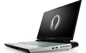 Alienware Area 51m R2