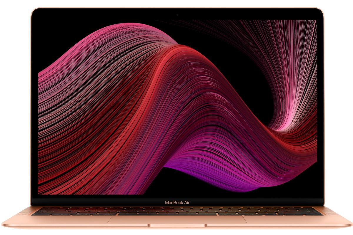 Apple MacBook Air 1