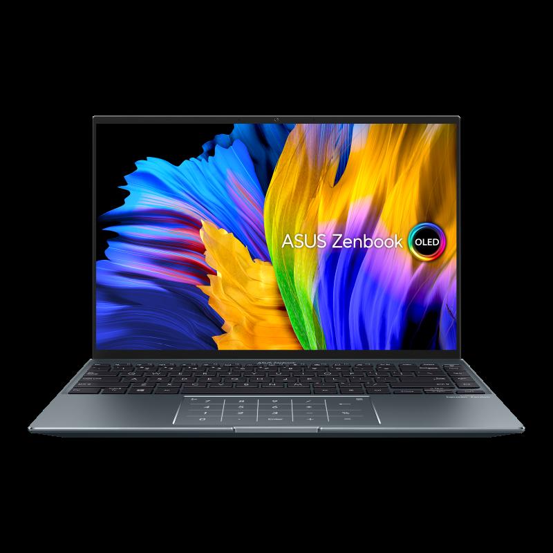 Asus Zenbook 14X OLED (AMD)