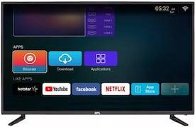 BPL 43 inch LED Full HD Smart TV (Stellar T43SF24A)