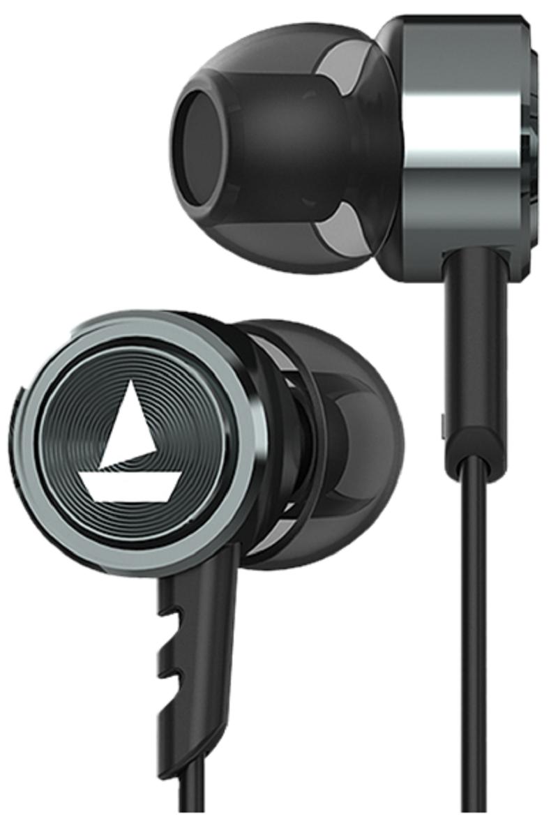 boAt BassHeads 122 Wired Earphones