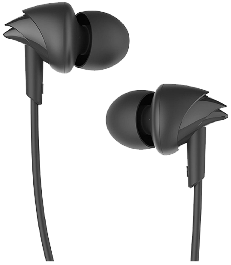 boAt BassHeads 110 Wired Earphones