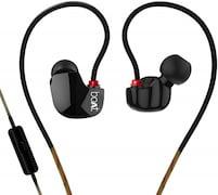 boAt Nirvanaa Uno Wired Earphones