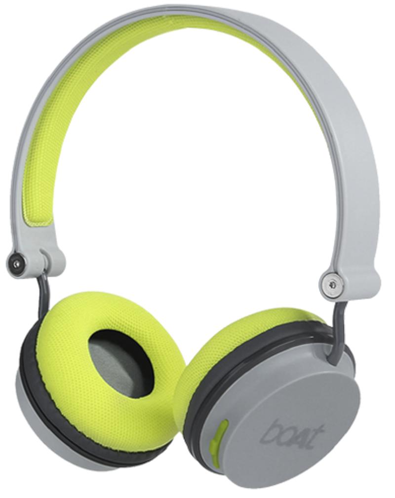 boAt Rockerz 410 Wireless Headphones