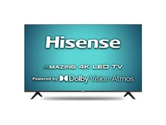 Hisense 50 inch 4K HDR Android TV (50A71F)