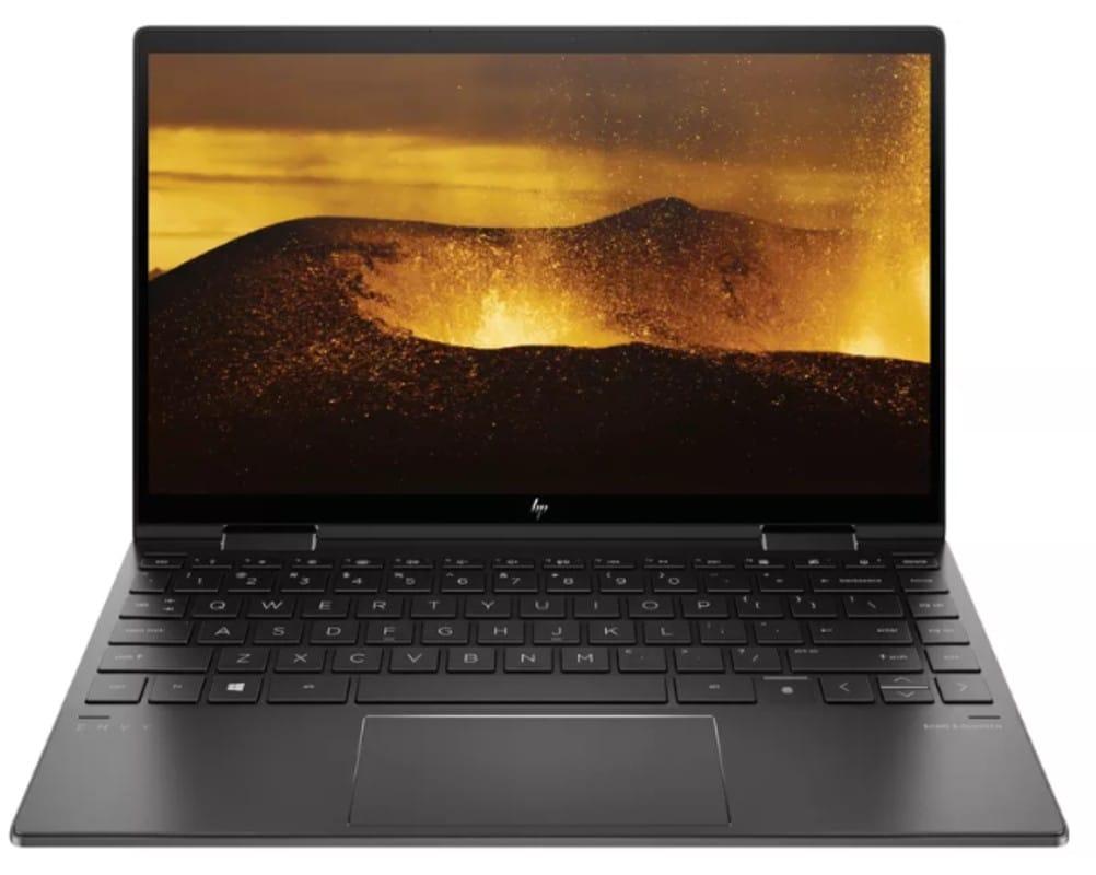 HP Envy x360 13 (2020) Price (17 Nov 2020) Specification & Reviews । HP  Laptops