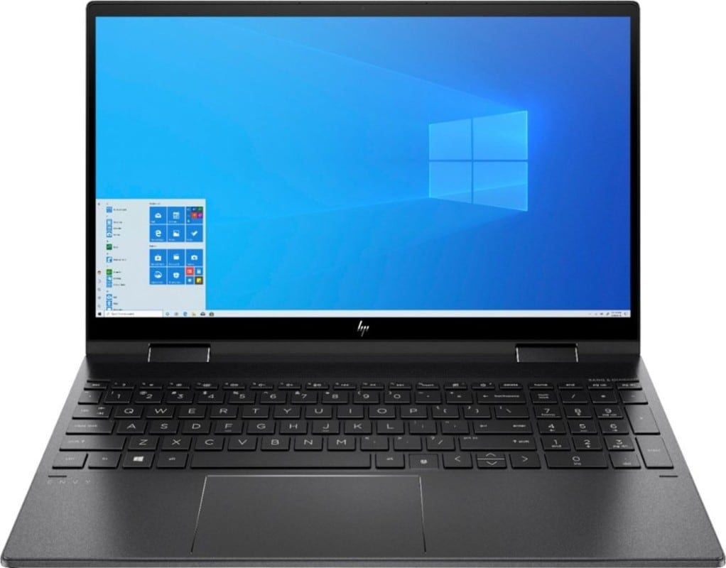 Hp Envy X360 15 2020 Price 12 Oct 2020 Specification Reviews Hp Laptops