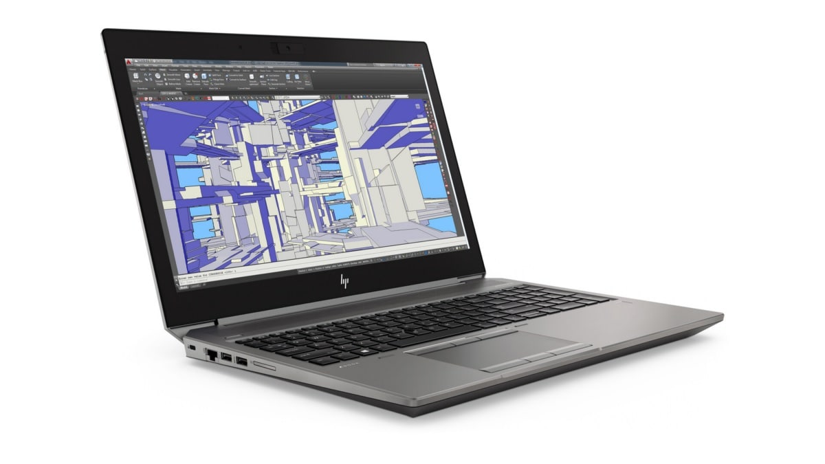 Hp Zbook 15 G6 Price 12 Oct 2020 Specification Reviews Hp Laptops