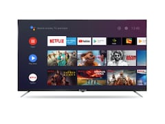 Kodak 65 inch 4K LED Smart TV (65CA0101)