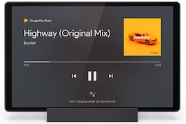 Lenovo Smart Tab M10 FHD Plus 2nd Gen With Google Assistant