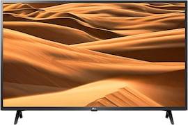 LG 43 inch 4K LED Smart TV (43UM7290PTF)