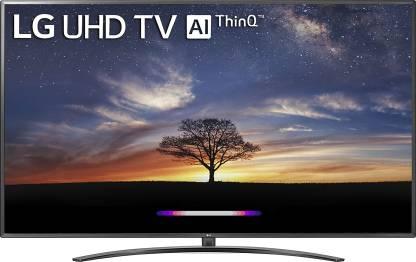LG 75 Inch LED Ultra HD (4K) TV (75UM7600PTA)