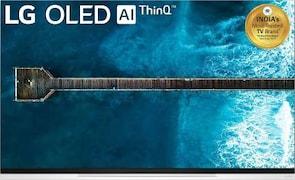 LG 65 Inch OLED Ultra HD (4K) TV (E9 OLED65E9PTA)