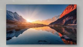 Mi QLED TV 4K 55 inch (L55M6)