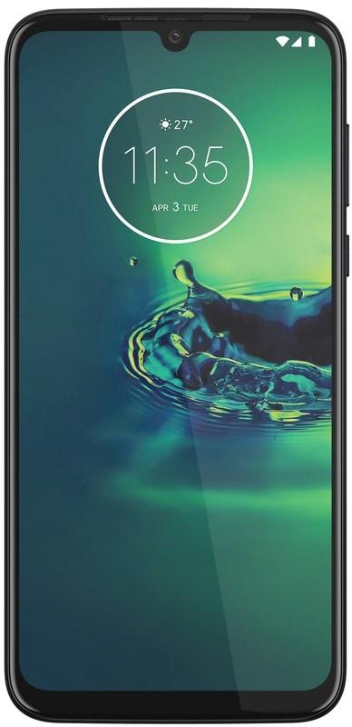 Motorola Moto G8 Plus Price in India, Specifications, Comparison