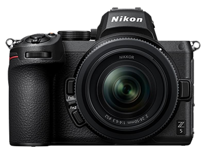 Nikon Z5 Online At Lowest Price In India