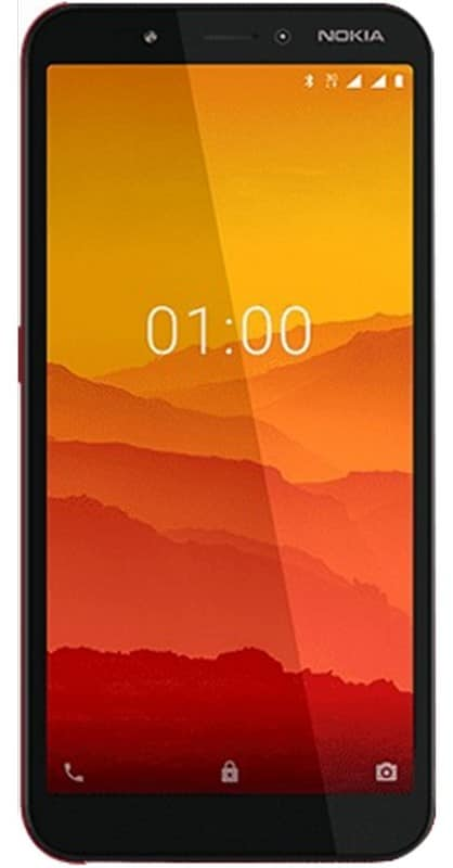 Nokia C1 Price in India, Specifications, Comparison (12th October ...