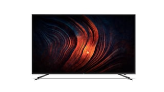 OnePlus 55 Inch U Series 4K LED Android TV (55U1)