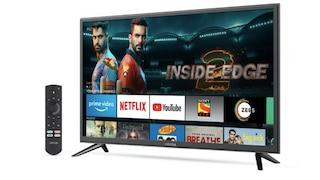 Onida 43 FHD   Fire TV Edition