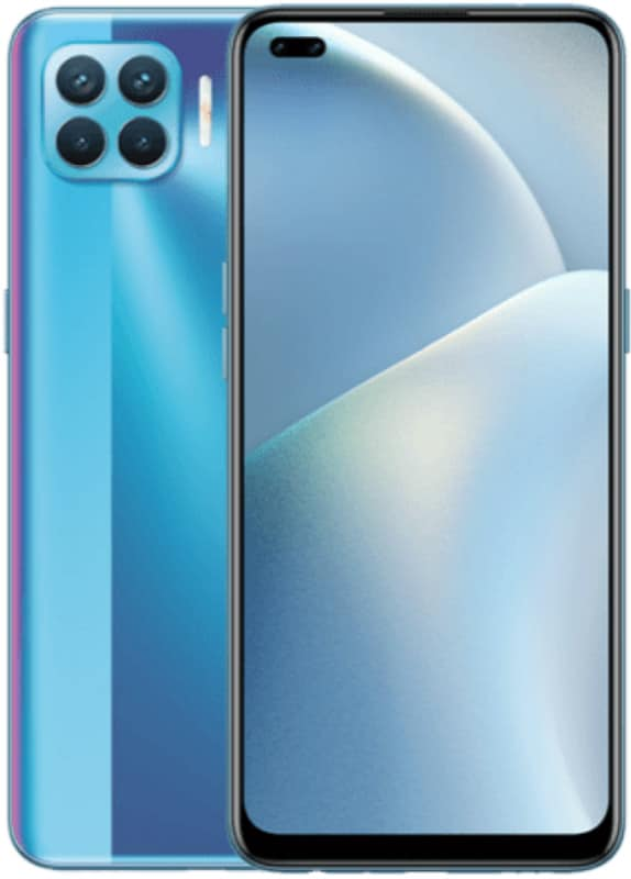 Oppo F17 Pro Price in India, Specifications, Comparison (10th October 2020)
