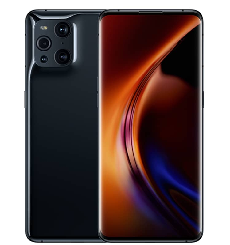 Oppo Find X3 Pro Price in India, Specifications, Comparison (29th May 2021)