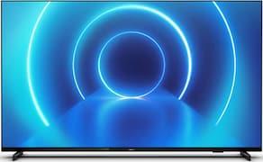 Philips 58 Inch LED Ultra HD (4K) TV (58PUT7605)