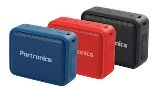 Portronics Dynamo Wireless Bluetooth Speaker