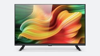 Realme Smart TV (32 Inch)