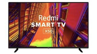 Redmi 50 inch Smart LED TV X50