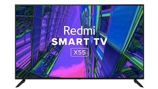 Redmi 55 inch Smart LED TV X55