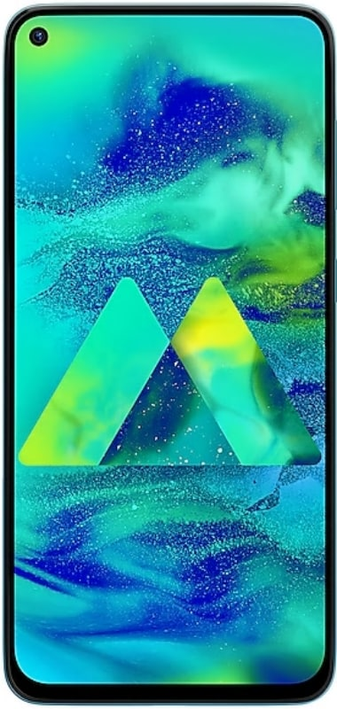Samsung Galaxy M40 Price In India Specifications Comparison 7th November 2020