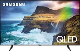 Samsung 65 Inch QLED Ultra HD (4K) TV (Q70RAK QA65Q70RAKXXL)