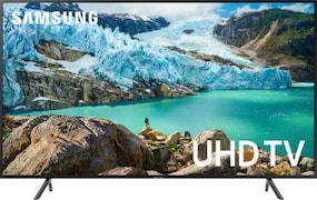 Samsung 65 Inch LED Ultra HD (4K) TV (UA65RU7100KXXL)