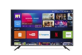 Shinco 49 inch LED Full HD Smart TV (SO50AS E50)