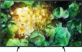 Sony 55 Inch LED Ultra HD TV (KD 55X7400H)