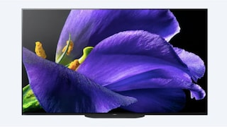 Sony 65 inch OLED 4K Smart Android TV (KD 65A9G)