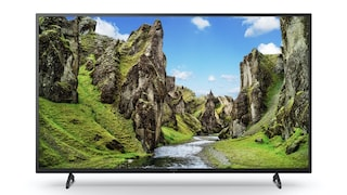 Sony 50 inch Bravia X75 Smart Android LED TV (KD 50X75)